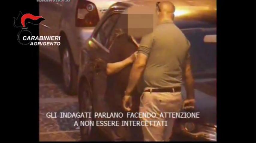 In ginocchio la mafia del Belice: scatta l'operazione Opuntia