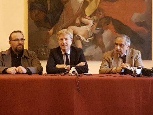 'Insieme per Agrigento 2020': il Sindaco Firetto presenta il calendario degli eventi