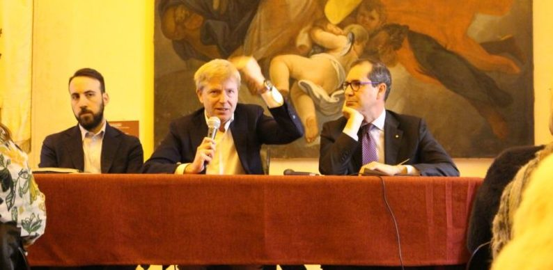 """Agrigento 2020, il sindaco Firetto: """"Fiero del lavoro svolto, grande voglia di riscatto della città"""""""
