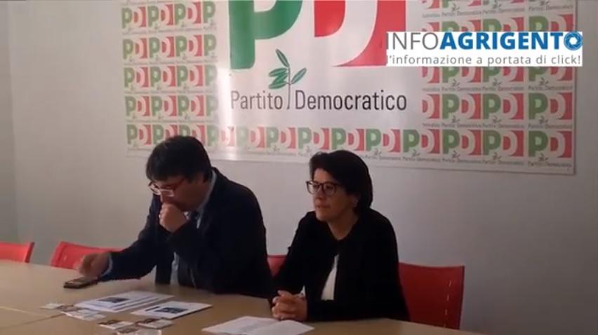 Politiche 2018: Maria Iacono presenta la sua candidatura al Senato