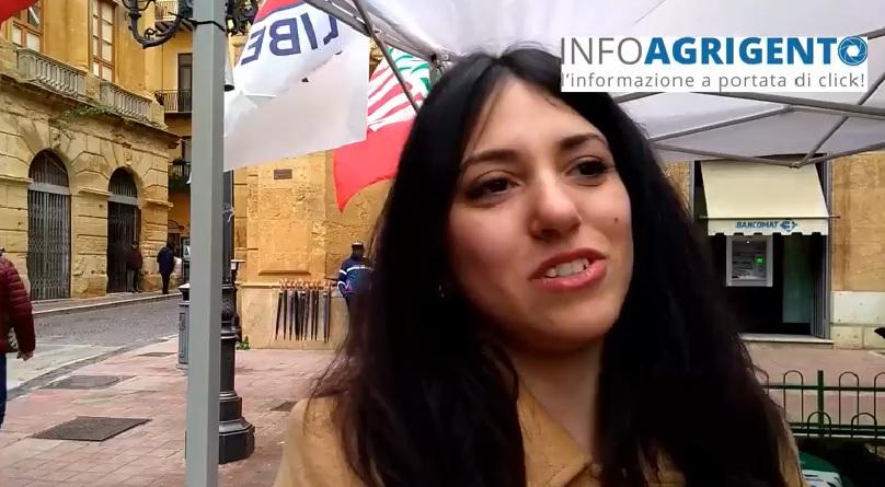 Politiche 2018: intervista a Lilly Di Nolfo