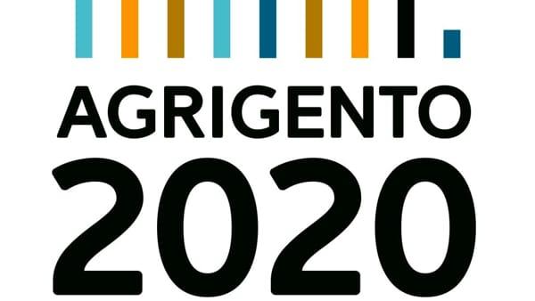 Agrigento 2020: ecco il logo che rappresenterà la città