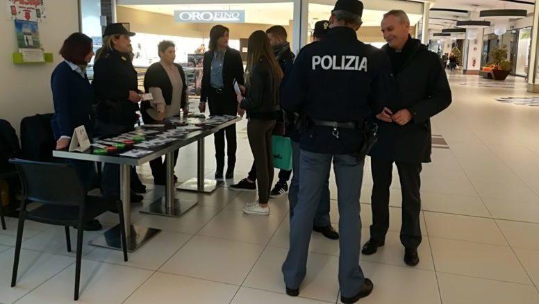 Polizia di Stato e Telefono Aiuto contro la violenza sulle donne