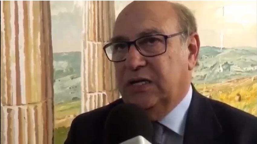 Politiche 2018, Vincenzo Fontana aderisce all'UDC