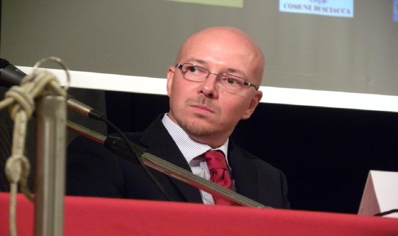 Salvatore Vella è il nuovo procuratore aggiunto