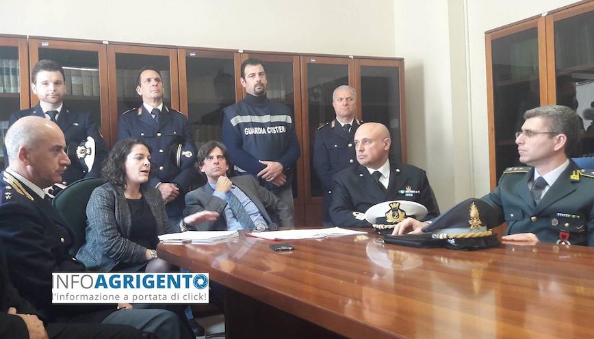 Sequestrato il porticciolo turistico di Licata, chiesti 2 rinvii a giudizio – VIDEO