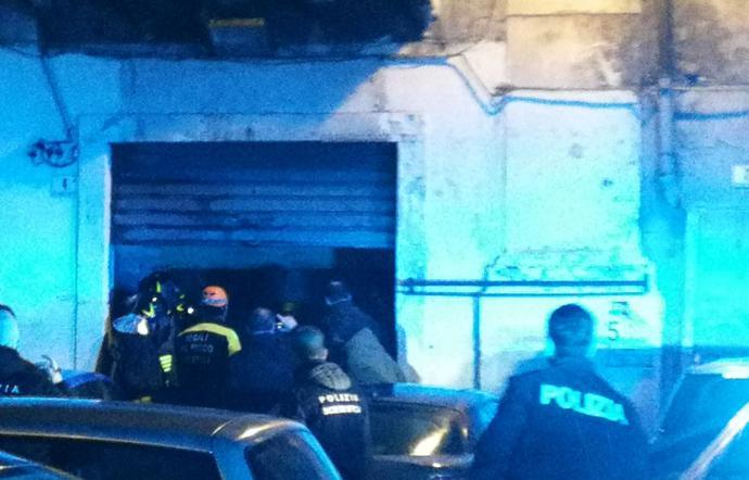 Tragedia a Catania per una fuga di gas: tre i morti accertati