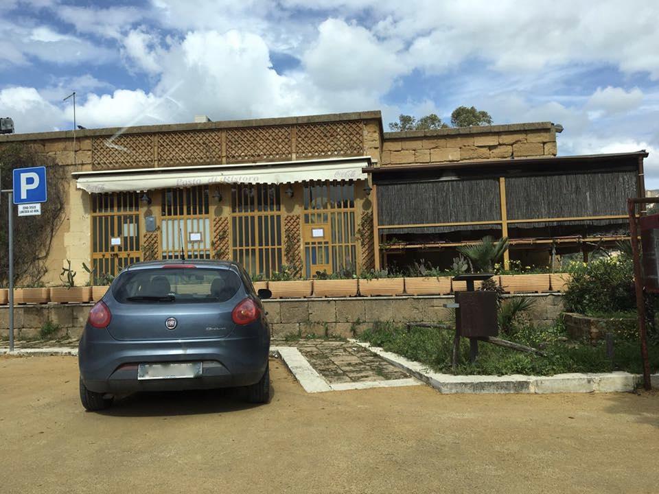 Valle dei Templi, dissequestrato il posto di ristoro