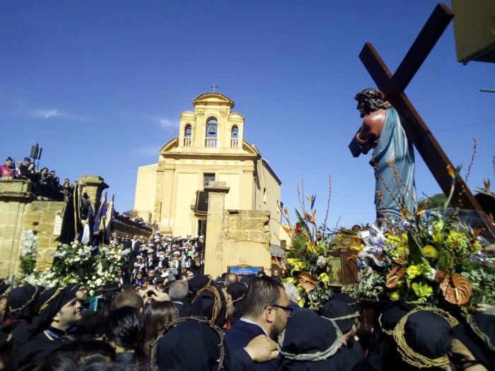 Venerdì Santo: il programma delle celebrazioni ad Agrigento