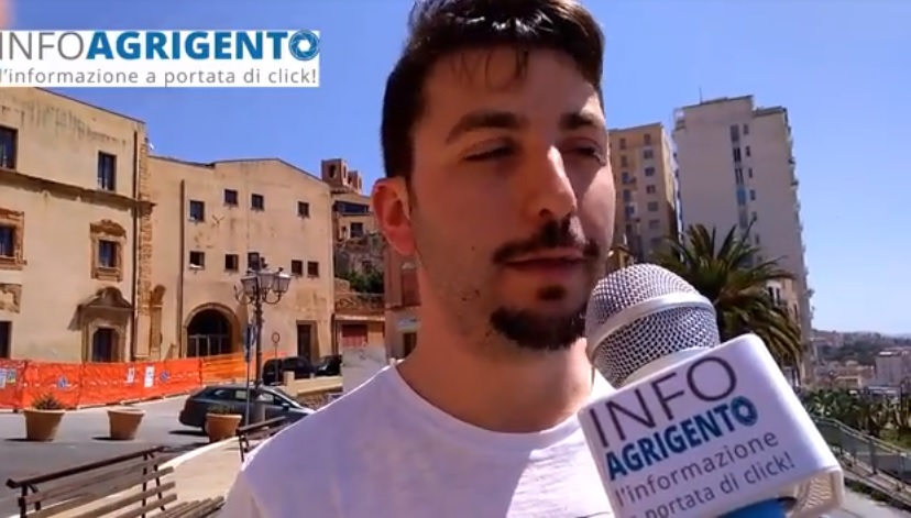 Aragona verso il dissesto finanziario, intervista ad Alan Scifo