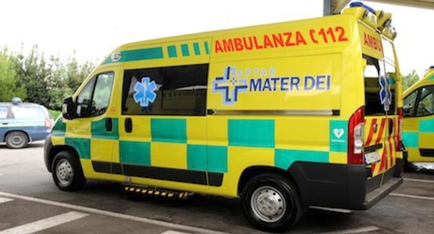 Agrigentino muore a Malta in un incidente stradale