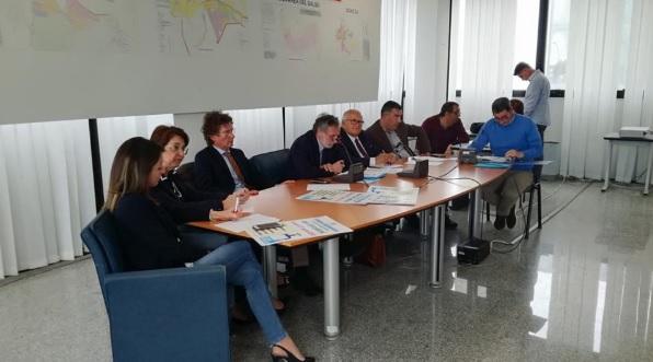 Ati idrico: dalla riunione disco verde al mandato legale per le contestazioni su Girgenti Acque