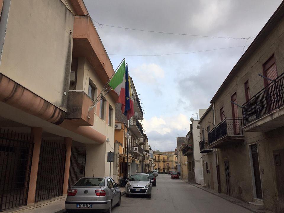 Camastra: sciolto il consiglio comunale per presunte infiltrazioni mafiose
