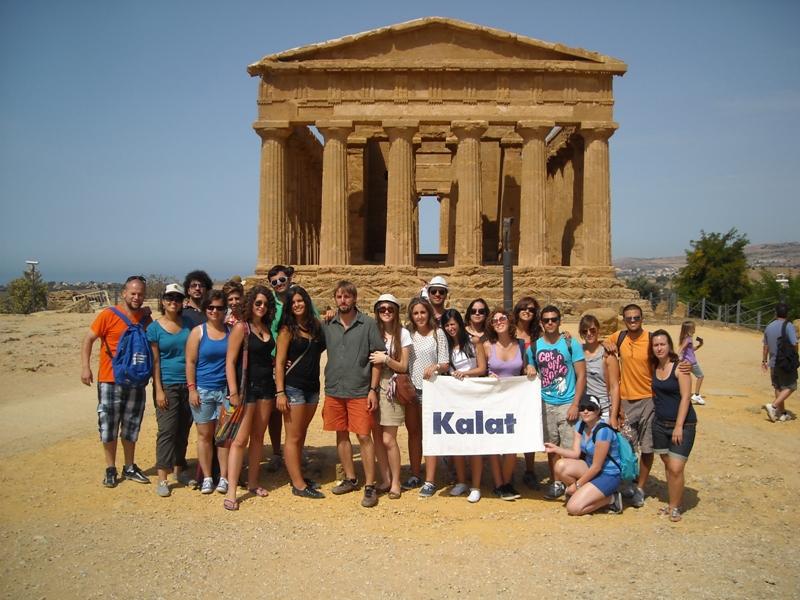 """Proseguono le iniziative nell'ambito del progetto """"Kalat"""" a Campobello di Licata"""