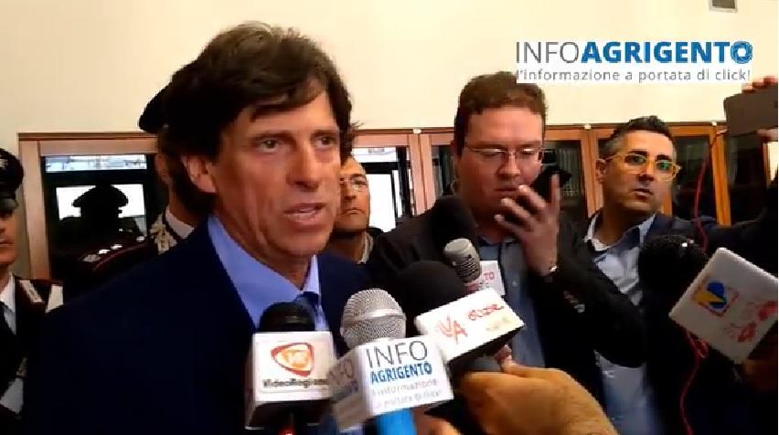 """Operazione """"Piazza Pulita"""", Patronaggio: """"Duri colpi al crimine straniero in Sicilia"""""""