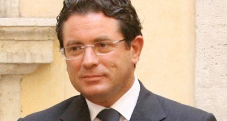Caltanissetta: arrestato Antonello Montante