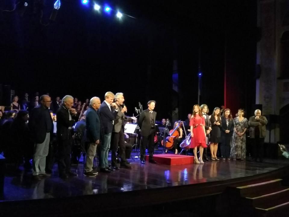 """Teatro Pirandello, premiati i vincitori della rassegna """"Un Teatro Per Tutti"""""""