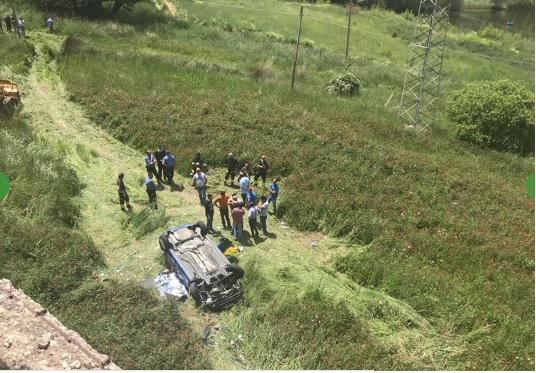 Tragedia a Santo Stefano di Quisquina: muoiono madre e bimbo di 4 anni in un incidente stradale