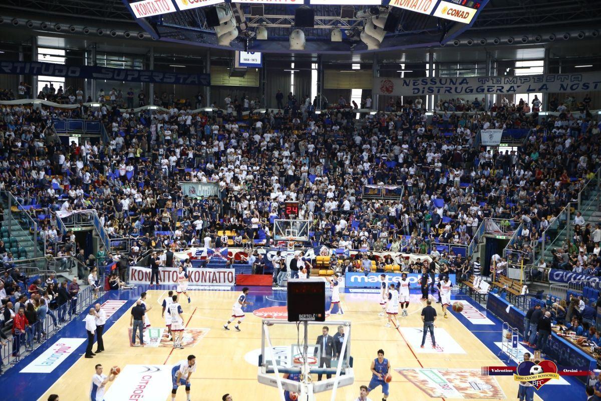 Basket: impresa solo sfiorata per Agrigento in Gara 2