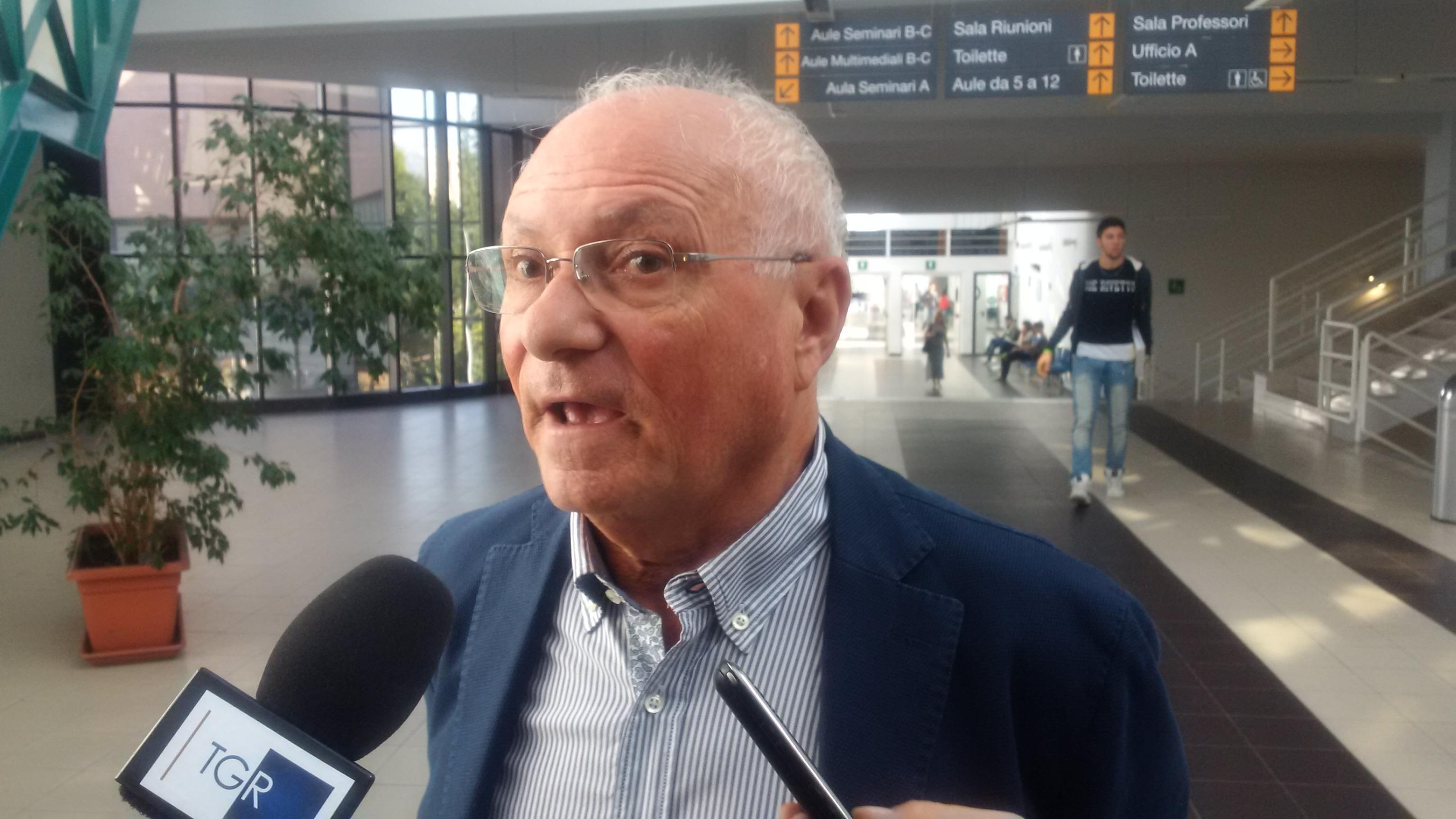"""Agrigento, si presenta il libro """"Il coccodrillo si è affogato"""" del Prof. Pietro Busetta"""