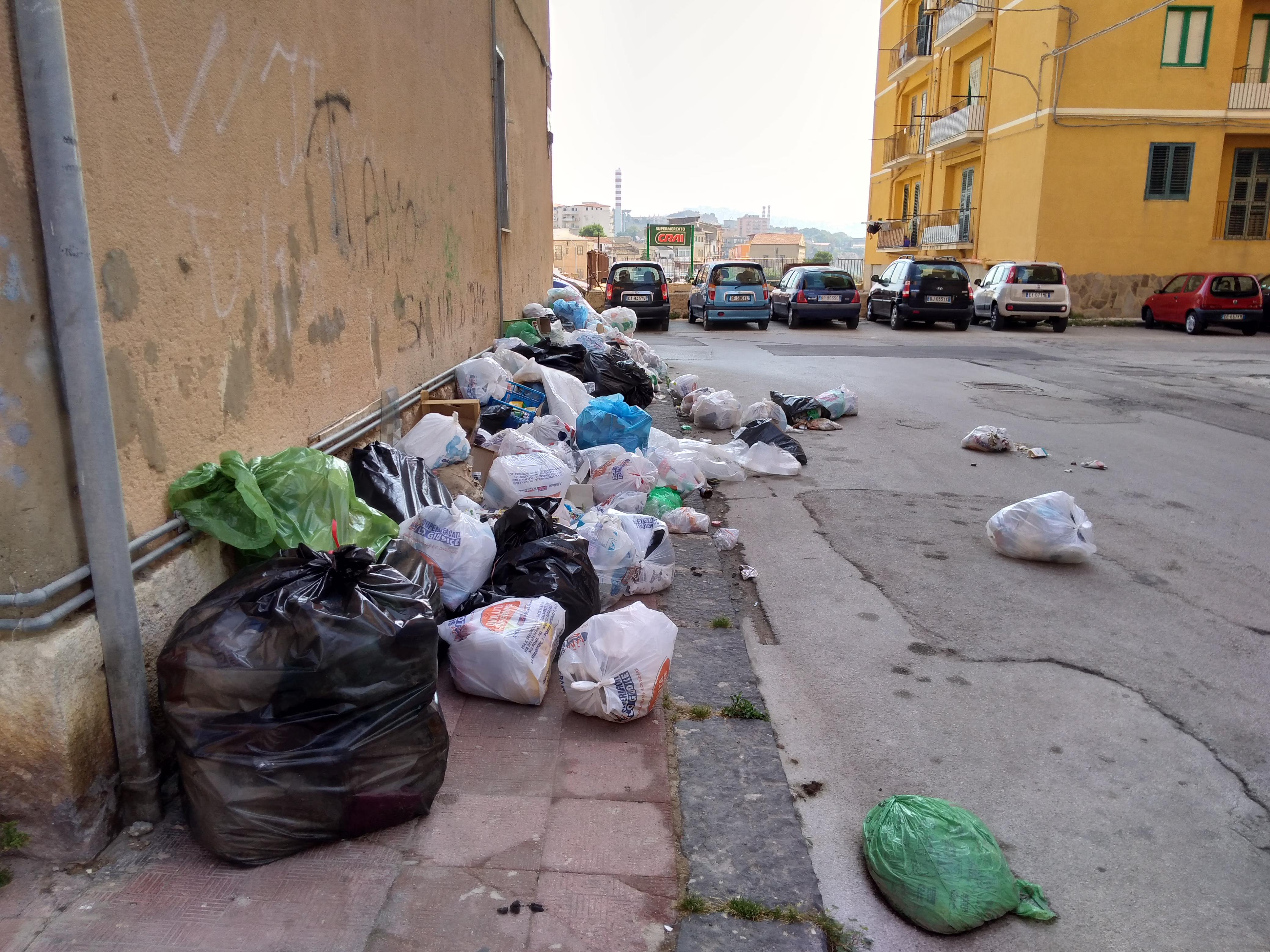 Porto Empedocle: torna la tranquillità a Piano Lanterna, ma i problemi permangono