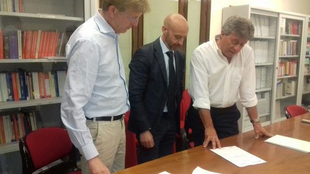 Giunta comunale: Nino Amato nuovo assessore al posto di Biondi