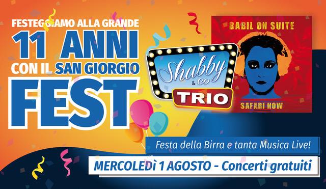 Licata: torna il San Giorgio Fest