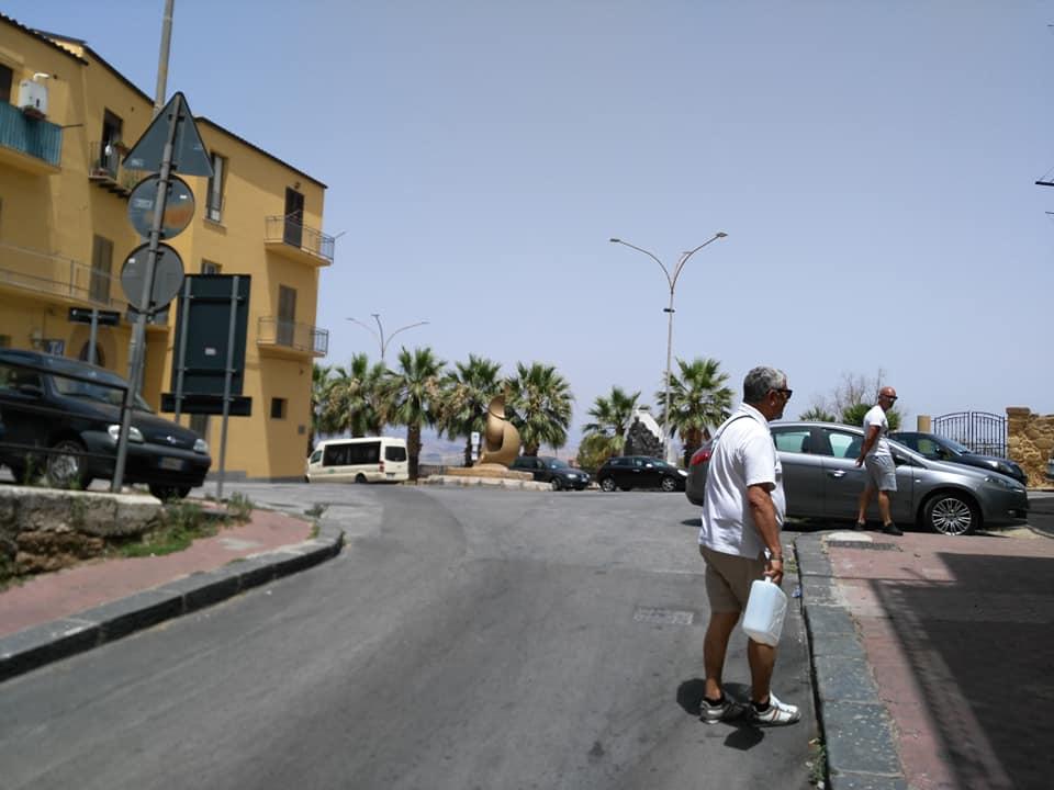 """""""Non esiste alcuna piazza Matteotti"""": beffa per i cittadini del centro storico"""