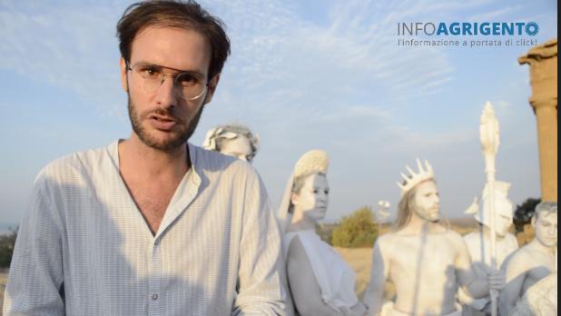 """Agrigento, l'emozionante """"Alba degli Dei"""" alla Valle dei Templi – Video"""
