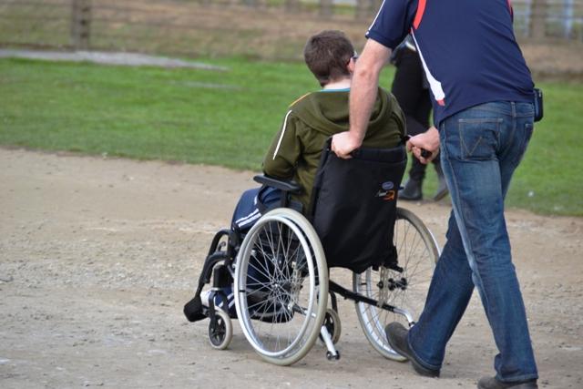 """Disabilità: nota stampa di """"Noi Liberi"""""""