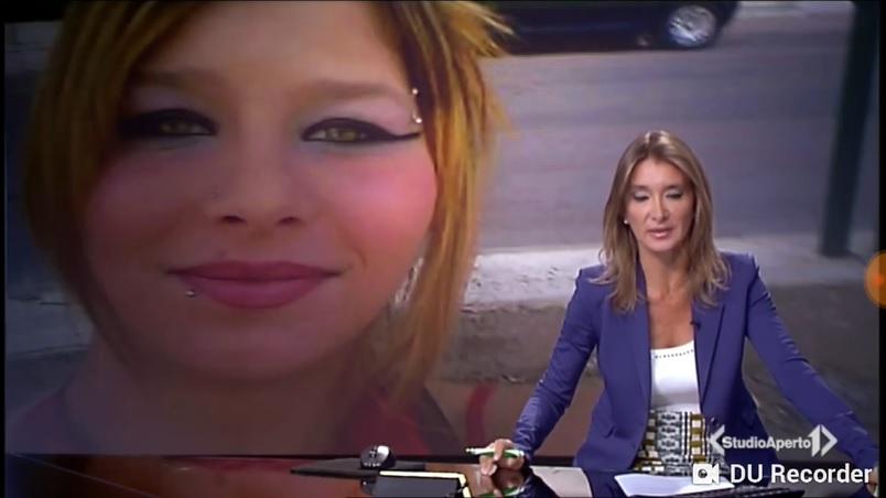 Il caso di Gessica Lattuca sulle tv nazionali