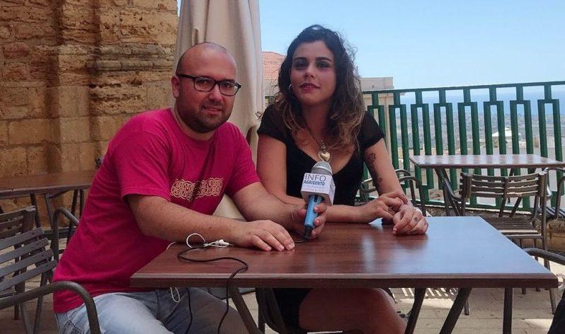 Da Agrigento a Milano con il sogno della musica: intervista a Giusy Randazzo