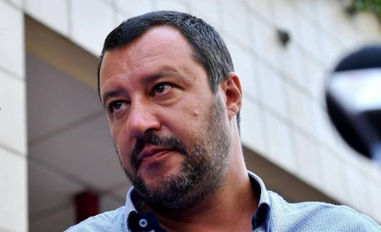 Il Senato ha dato via libera al processo su Salvini sul caso Open Arms