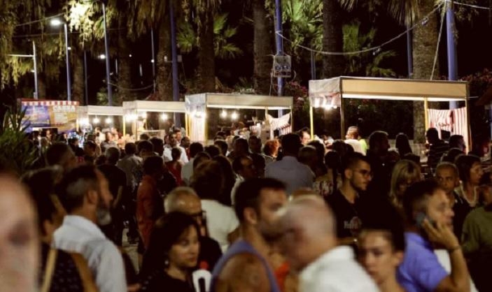 Street Food San Leone e controlli, il chiarimento degli organizzatori