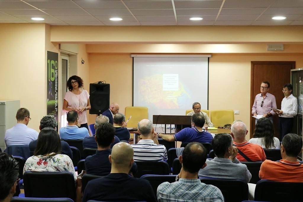 """La settimana mondiale del """"Green Building"""" entra nel vivo ad Agrigento"""