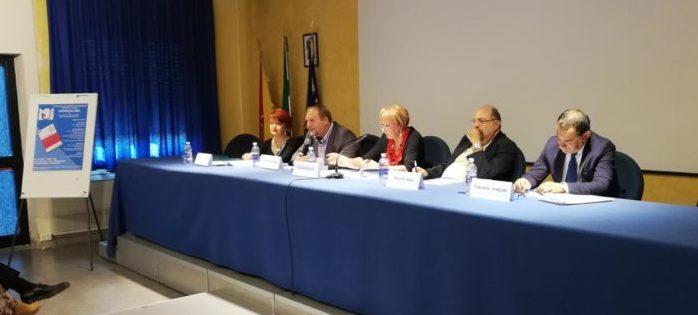 """Presentazione del libro """"Giornalismi"""" al Consorzio Universitario di Agrigento"""