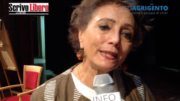 A Canicattì l'iniziativa 'Lettere a Francesca' in ricordo di Enzo Tortora – Video