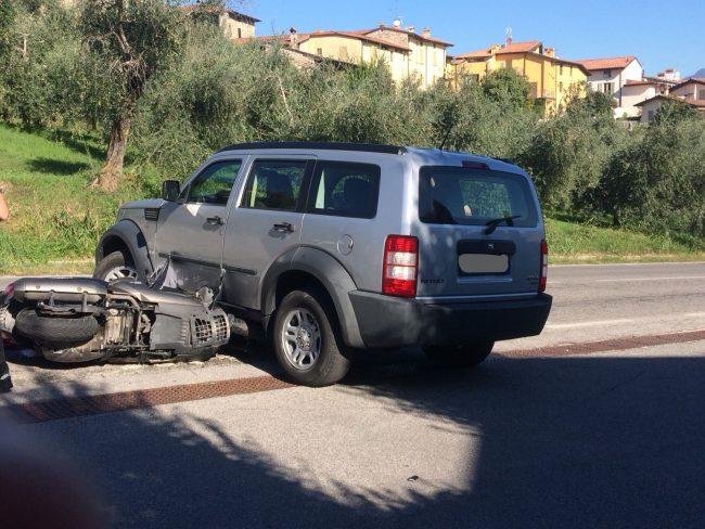 Agrigento sotto shock per la morte di Gianluca Vasile: fatale incidente avvenuto a Brescia