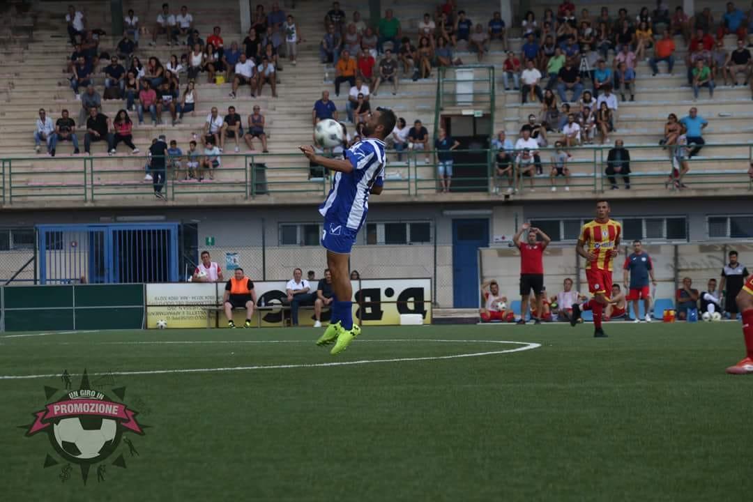 Calcio: nuovo successo per l'Olimpica Akragas