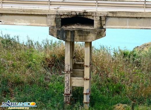"""Un altro viadotto sotto attenzione, MareAmico: """"Inviati documenti in Prefettura"""""""