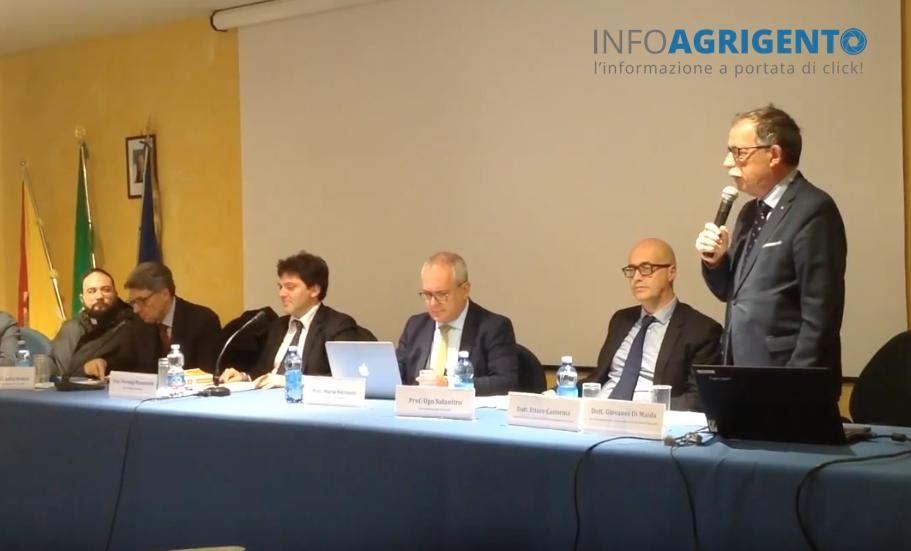 Università ad Agrigento, molto partecipato il convegno sulla Mediazione Familiare (Video)