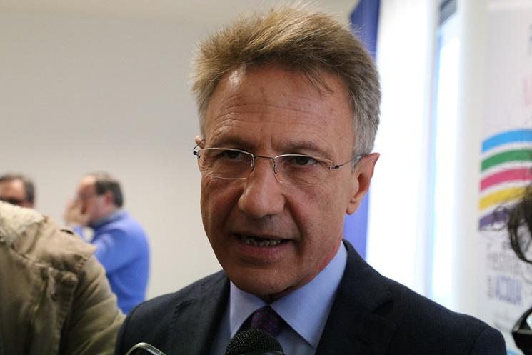 """Interdittiva antimafia a Girgenti Acque, """"passo indietro"""" di Marco Campione: al suo posto Diego Galluzzo"""
