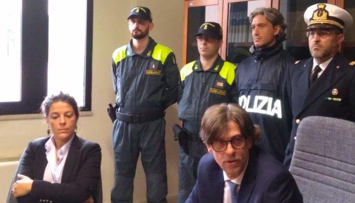 Minacce a Patronaggio e Vella, si riunisce comitato per l'ordine e la sicurezza