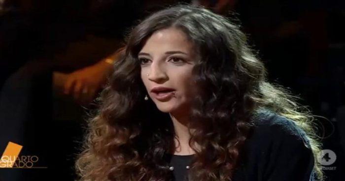 Caso Gessica Lattuca: Serena Restivo ospite a Quarto Grado