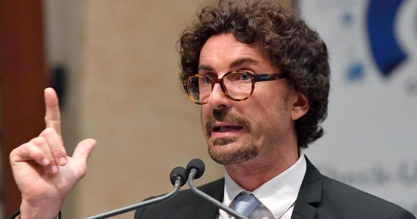 Infrastrutture: lunedì il ministro Toninelli ad Agrigento
