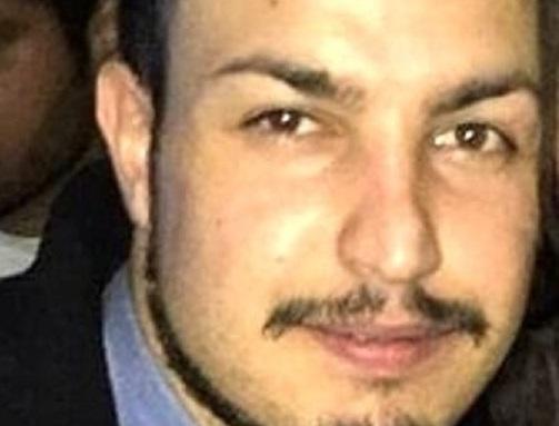 """Un agrigentino scomparso a Londra: """"Non abbiamo notizie da una settimana"""""""