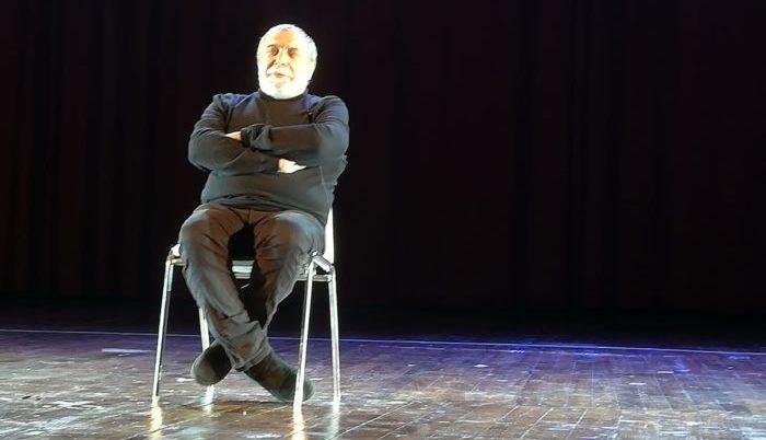Continua il cartellone Mythos: l'intervista a Nino Frassica e Nino Montalto