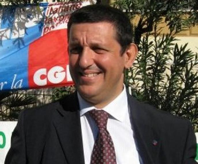 Vito Alagna confermato segretario siciliano SILP