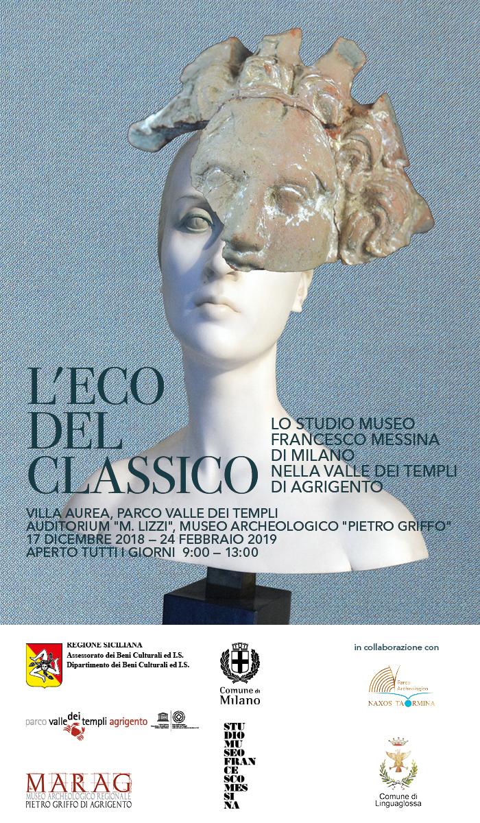 """""""L'Eco del Classico"""" alla Valle dei Templi"""
