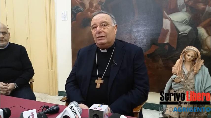Festa dell'Immacolata, il messaggio del cardinale Montenegro